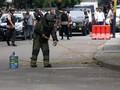 Tetangga Sebut Pelaku Teror di Tangerang Pernah Daftar Polisi