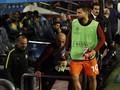Sergio Aguero Tak Tahu Messi Terlibat Percekcokan