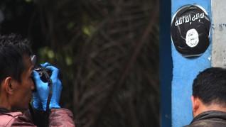 Netizen Cuitkan ISIS Usai Wiranto Ditusuk
