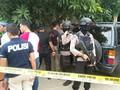 Polri: Pelaku Teror Tangerang Jaringan Aman Abdurrahman