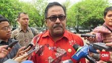 Rano Karno Kritik Anies soal TIM: Seniman Dipindah ke Mana?