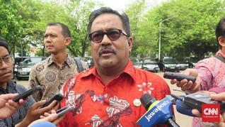 KPK Dalami Keterlibatan Rano Karno di Kasus Suap & TPPU Wawan