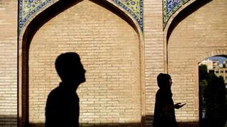 Ekonomi Buruk Warga Iran Salahkan Pemerintah, Bukan Sanksi AS