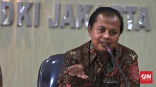 Hindari Konflik Kepentingan, Sumarno Mundur Ketua KPU DKI