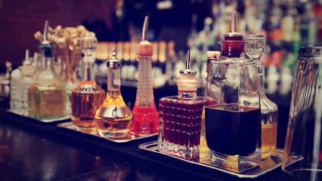 Mana yang Benar: Whisky atau Whiskey?