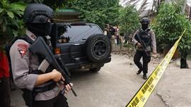 Bahan Peledak Teroris Majalengka Tiga Kali Lipat Bom Bali