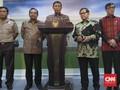 Jokowi Terbitkan Perpres Satgas Antipungli