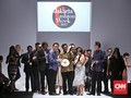 Lenggak-lenggok Fesyen India di Indonesia