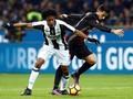 Milan Menang Tipis 1-0 Atas Juventus