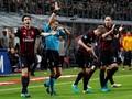 Allegri Kritik Milan yang Menekan Wasit