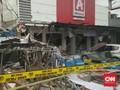 Ledakan di Bekasi yang Mengusik Minggu Pagi