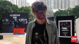 Sensasi Menegangkan Dikepung Geng Zombie