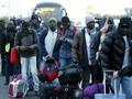 Perancis Mulai Bersihkan 'Rimba' Pengungsi di Calais