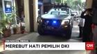 Strategi Kampanye Pasangan Calon Pilgub DKI Jakarta 2017