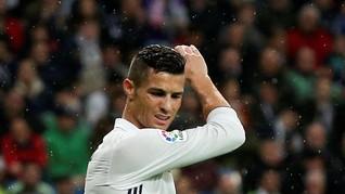 Ronaldo Diklaim Akan Seret Madrid Soal Dugaan Perkosaan