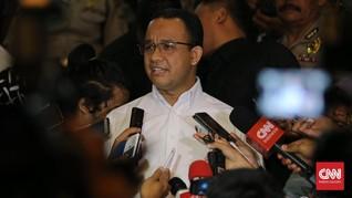 Sumur Resapan, Solusi Anies untuk Banjir Jakarta
