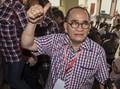 Berseragam PDIP, Ruhut Tegaskan Masih Jadi Kader SBY