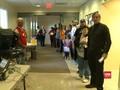 Warga Nevada Ramaikan Pemungutan Suara Awal