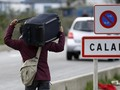 'Rimba' Calais Dibongkar, Nasib Para Imigran Masih Tak Jelas