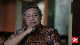 5 Lagu Populer Karya Susilo Bambang Yudhoyono