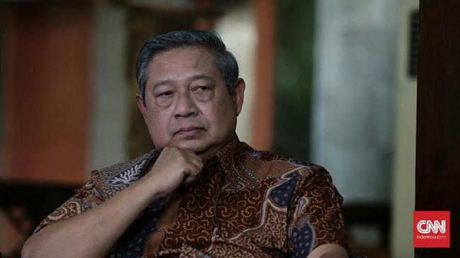 SBY Pegang Kunci Poros Ketiga Pilpres 2019