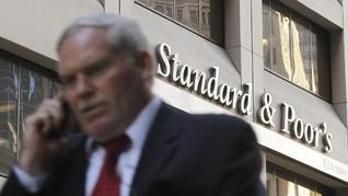 Jawab Kritik S&P, Menkeu Pastikan Kelola Risiko Keuangan BUMN