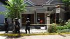 Teroris yang Diamankan di  Bekasi Incar Istana Negara