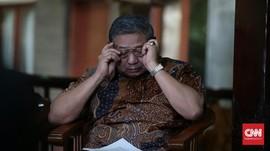 Salam Perpisahan dari SBY untuk Sutan Bhatoegana