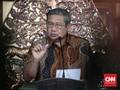 SBY: Saya Dianggap Terlibat Konspirasi soal Munir? Come On!