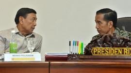 Dua Mahasiswa Tewas, Jokowi Didesak Copot Wiranto