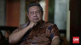 Ragu-ragu Oposisi SBY, Antara Watak dan Dosa Masa Lalu