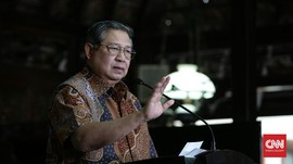 SBY Minta Telegram Polri soal Penghina Presiden Dievaluasi