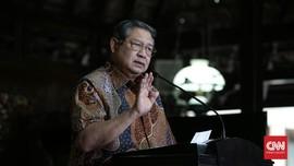 SBY Wanti-wanti Jokowi Gunakan Anggaran Corona Rp405 T