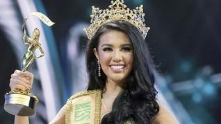 'Miss Grand Indonesia' Digelar Perdana Tahun Ini
