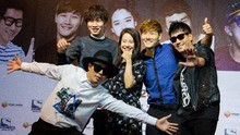 Produser 'Running Man' Jawab Rumor Asmara Ji Hyo-Jong Kook