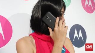 Hoaks, Pesan Berantai Ponsel Hilang Bisa Dilacak Lewat IMEI