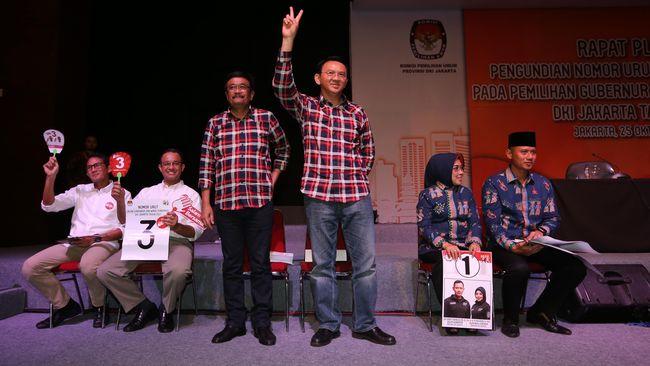 Membaca Tawaran Program Aksi Calon Pemimpin Jakarta