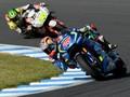 Maverick Vinales Tak Takut Valentino Rossi