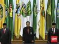 Pengganti Ahok dan Rano Karno Diminta Fokus Keamanan Pilkada