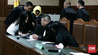 Kuasa Hukum Jessica Wongso Susun Memori Banding