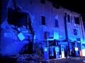 Tiga Gempa Guncang Italia dalam Hitungan Jam, Warga Cemas