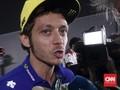 Rossi Yakin Didepak Yamaha Sejak Oktober 2019