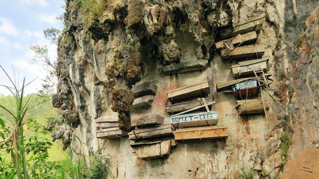 Tujuh Tempat Wisata Terseram di Dunia