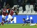 Chelsea Tertinggal 0-1 dari West Ham di Babak Pertama