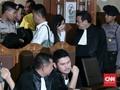 Sebut Hakim Tak Adil, Jessica Ajukan Banding