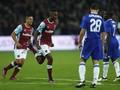 Ditekuk West Ham, Chelsea Tersingkir dari Piala Liga