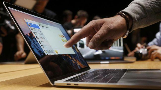 Apple Dikabarkan Bakal Rakit Mac Pro di China