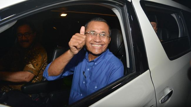 Dua Tokoh Mobil Listrik Pendukung Prabowo