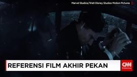 Rekomendasi Film di Akhir Pekan