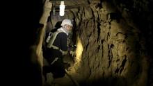 Menjelajahi 7 Terowongan Rahasia di Inggris